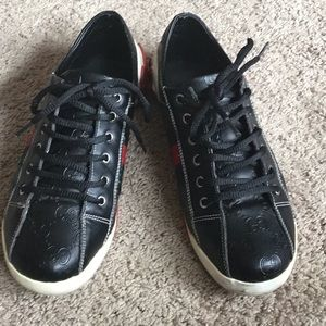 Gucci Shoes - Vintage Gucci Sneakers 6529-2-41 6e724534db3f